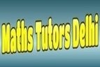 Maths Tutor Delhi